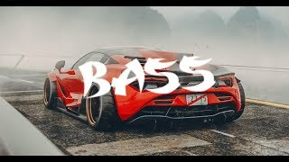 🔈BASS BOOSTED🔈 CAR MUSIC BASS MIX 2019 🔥 BEST EDM, TRAP, ELECTRO HOUSE 🔥 1 HOUR #8