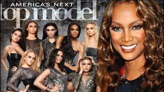 The Down Fall Of America's Next Top Model & Tyra Banks Career..THE REAL TEA