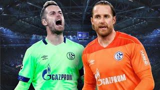 Ralf Fährmann - Survivor 💙 | Best Saves | Schalke Best of