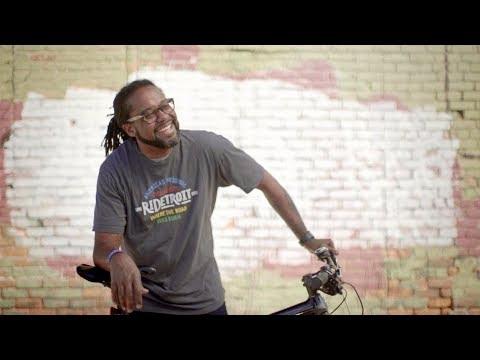 Great Ride Series: Jason Hall