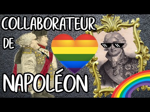 Il libère les homosexuels !