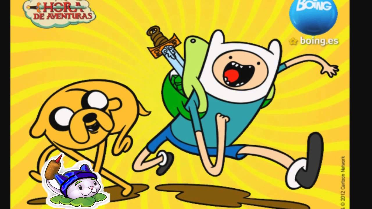Adventure Time Baby Finn Song In Various Languages Youtube