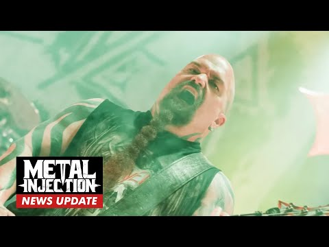 Kerry King Thinks SLAYER Retired Too Early | Metal Injection
