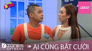 Thu Trang, La Thành Tung Hứng Hại Não Tên Ăn Trộm | ViewCut Ai Cũng Bật Cười
