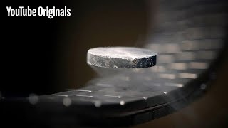 How To Levitate   The Edge of Science