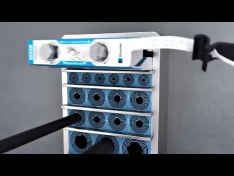 Roxtec – so smart, easy and safe