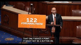 122 People Lose DACA Every, So Congress Cannot Wait To Pass The DREAM Act