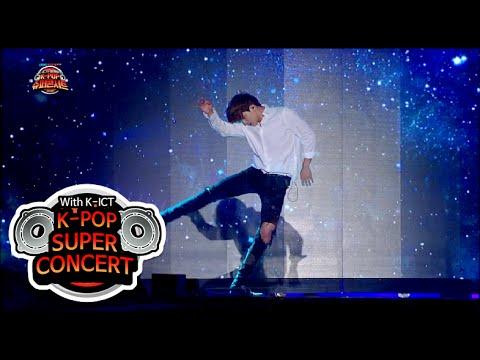 [HOT] KAI&SE HUN of EXO - Baby, don't cry, 카이&세훈 of EXO - 베이비, 돈크라이, DMC Festival 2015