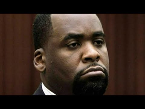 Family believes former Detroit Mayor Kwame Kilpatrick will be released from prison next month