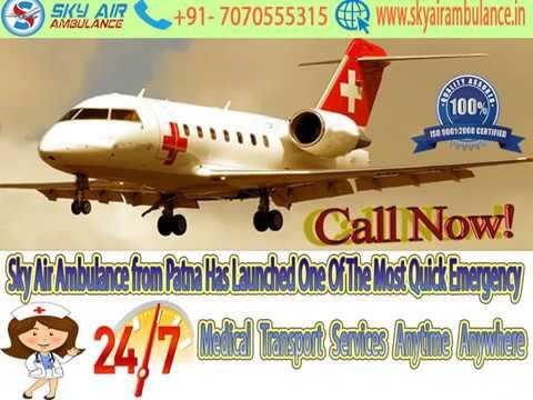 Sky Ambulance from Guwahati to Chennai, Delhi at Low Cost