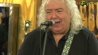 Bernie Marsden - Live at GuitarPoint - Blues Before Christmas Party 2019