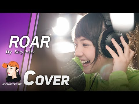 Baixar Roar - Katy Perry (Official Music Video cover by Jannina W)