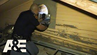 Live PD: Top 6 Worst Hiding Places | A&E