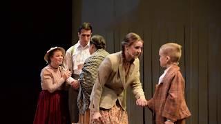 'Orphan Train: The Musical'