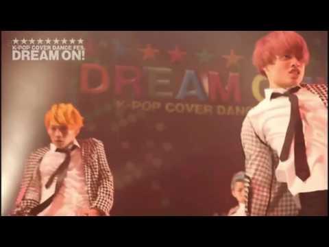 타카다 켄타 커버댄스 모음 (샤이니,방탄, 틴탑,AoA 등) 프로듀스101 시즌2 takada kenta k-pop cover dance collection
