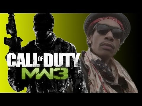 Baixar Wiz Khalifa - Work Hard Play Hard | Call of Duty: Modern Warfare 3 Remix