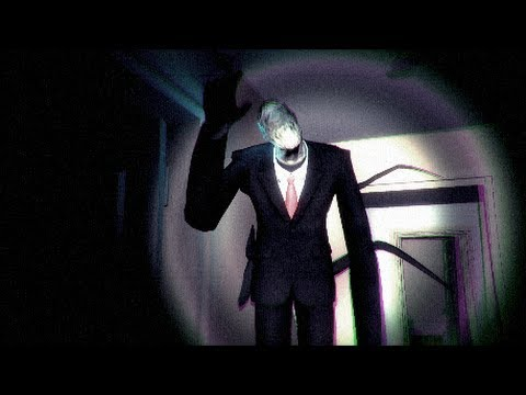 how to find slenderman in minecraft ps3