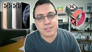My iPhone 11 Event Recap