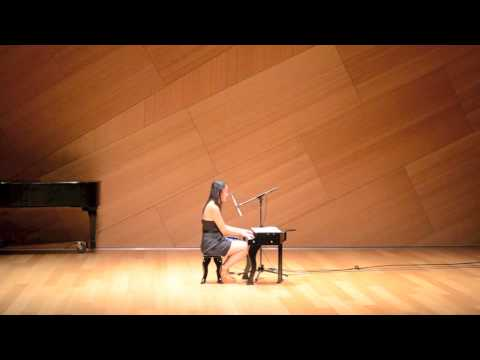 Fantasy: Dreams of Toyland: for Toy Piano and Prerecorded Sounds* 