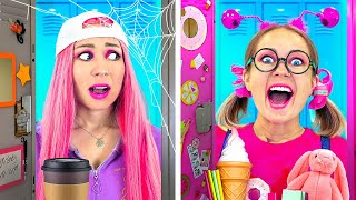 CHILD YOU VS TEEN YOU || Funniest Relatable Moments by La La Life Musical