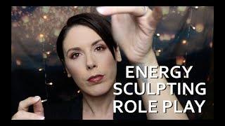Quick Fix Friday: Energy Sculpting (ASMR)