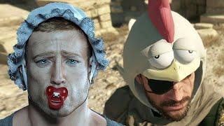 10 Games That Make Fun Of You For Playing On Easy