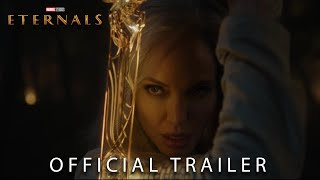 ETERNALS OFFICIAL TRAILER (2021) Marvel New Movie Slate First Look | Fantastic Four Wakanda Forever