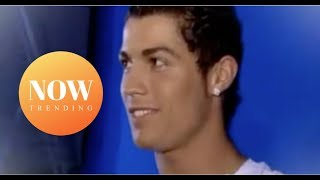 Kathryn Mayorga Allegation? Early Interview Reveals How Cristiano Ronaldo Talks About Women