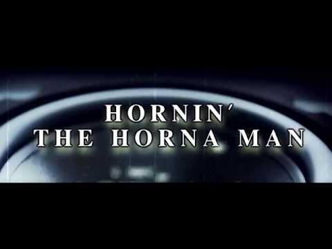 Anslem Douglas - Hornin' de Hornaman