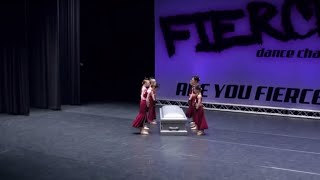 Group Dance (Widows)   Dance Moms   Season 8, Episode 6