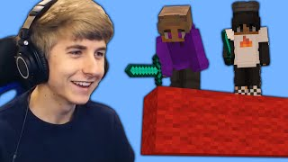Sapnap is the Best Bedwars Player