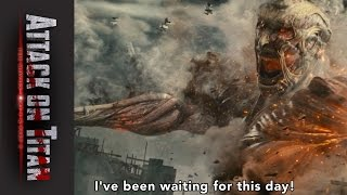 Attack on Titan The Movie: How to Survive Part 2