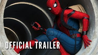 Official Trailer #3 HD