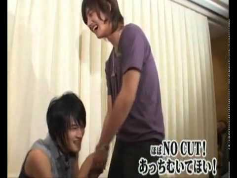 Why You Shouldn't Make a Mess with Changmin!!.FLV
