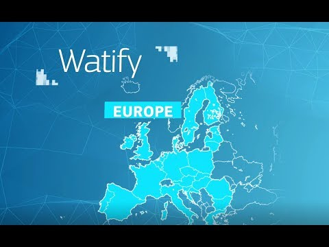 Watify: How COSME supports modernisation of European industry photo