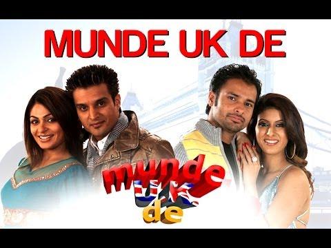 Munde UK De - Kudian Vekhan Aaye - Jimmy Shergill & Neeru Bajwa