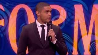 Trevor Noah On The Royal Variety Performance 2014