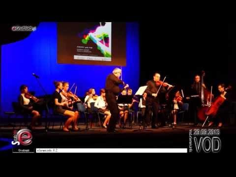 Inauguracja sezonu koncertowego w Grudziądzu