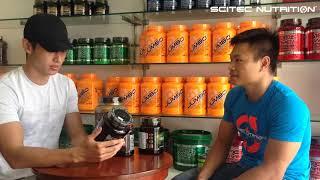 Nguyễn Tiến Đạt Chuẩn Bị Cho Mister Grand International