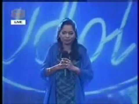 Baixar 20040820 Jaclyn Victor - When I Fall In Love (Celine Dion) @Malaysian Idol 1