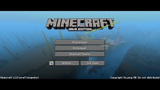 How To Download Minecraft 1.11.2 MultiPlayer Cracked Launcher Latest Version 2017 For Free