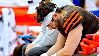 Here's Why You Won't See Mark Schlereth Calling a Browns Game Anytime Soon | The Dan Patrick Show