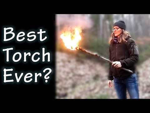 Best method of how to make a torch