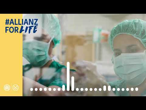 #ALLIANZFORLIFE Oxygen project