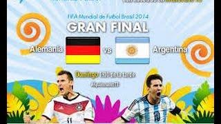 Coupe du Monde 2014 - LA FINALE. Mqdefault