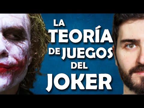 La Teoría de Juegos del Joker