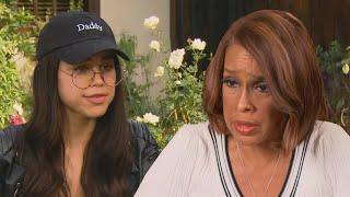 'SoHo Karen' Miya Ponsetto SNAPS at Gayle King During Viral Interview