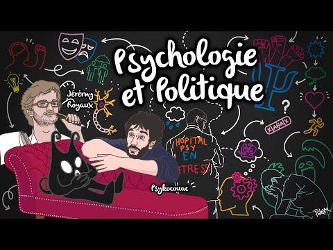 Psychologie et politique : Psykocouac et Jérémy Royaux - Ouverture d'Esprit 14