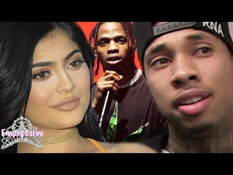 Tyga claims that he's Kylie Jenner's baby daddy, not Travis Scott!