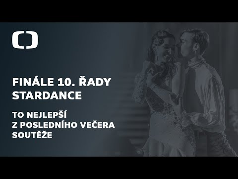 Finále: Veronika Khek Kubařová a Dominik Vodička - Freestyle